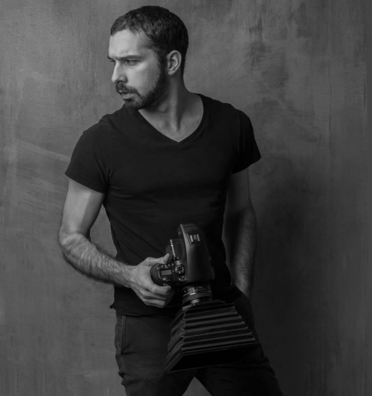 Christoph Marti Fotograf