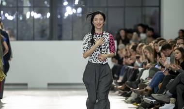 Nina Yuun - Mode Suisse Edition 15