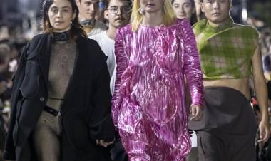 Institut Mode-Design HGK FHNW - Mode Suisse Edition 16