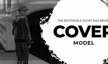 TheEditorials sucht ein Cover Model