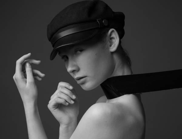 Das zweite Cover mit Sarah Baumgartner