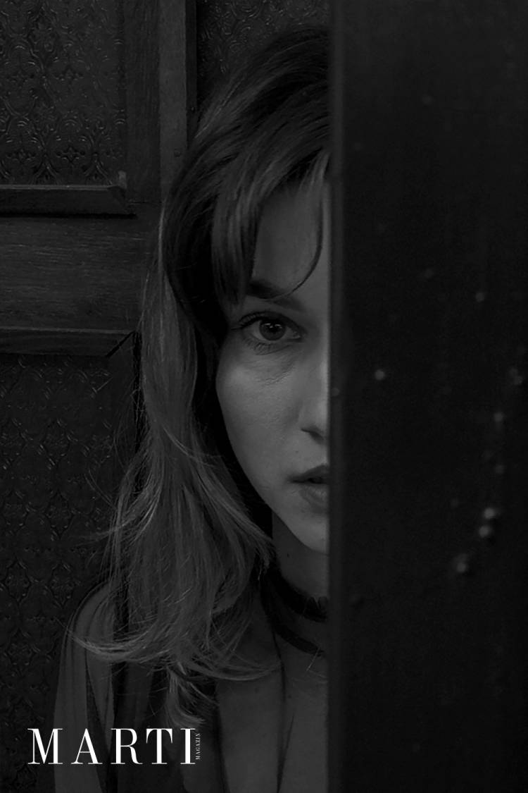 Artur Stelmach: so dark