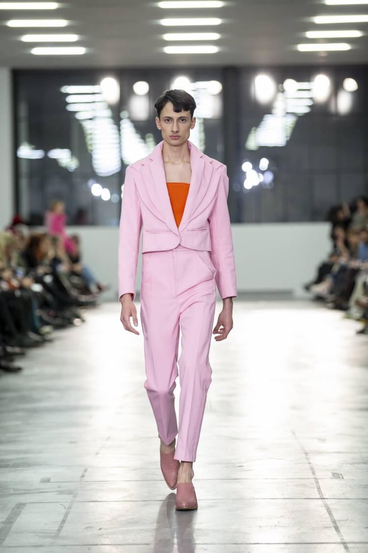 Jacqueline Loekito - Mode Suisse Edition 15