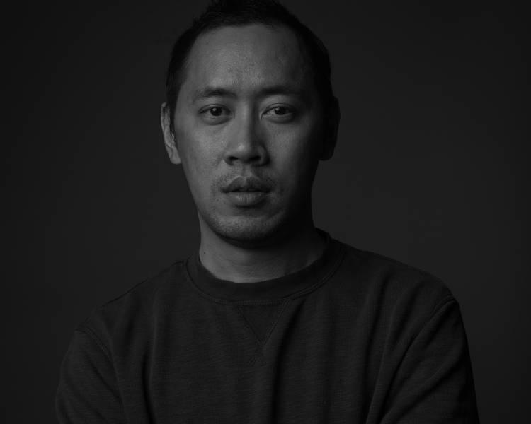 Der Fotograf Felix Rolf im Interview